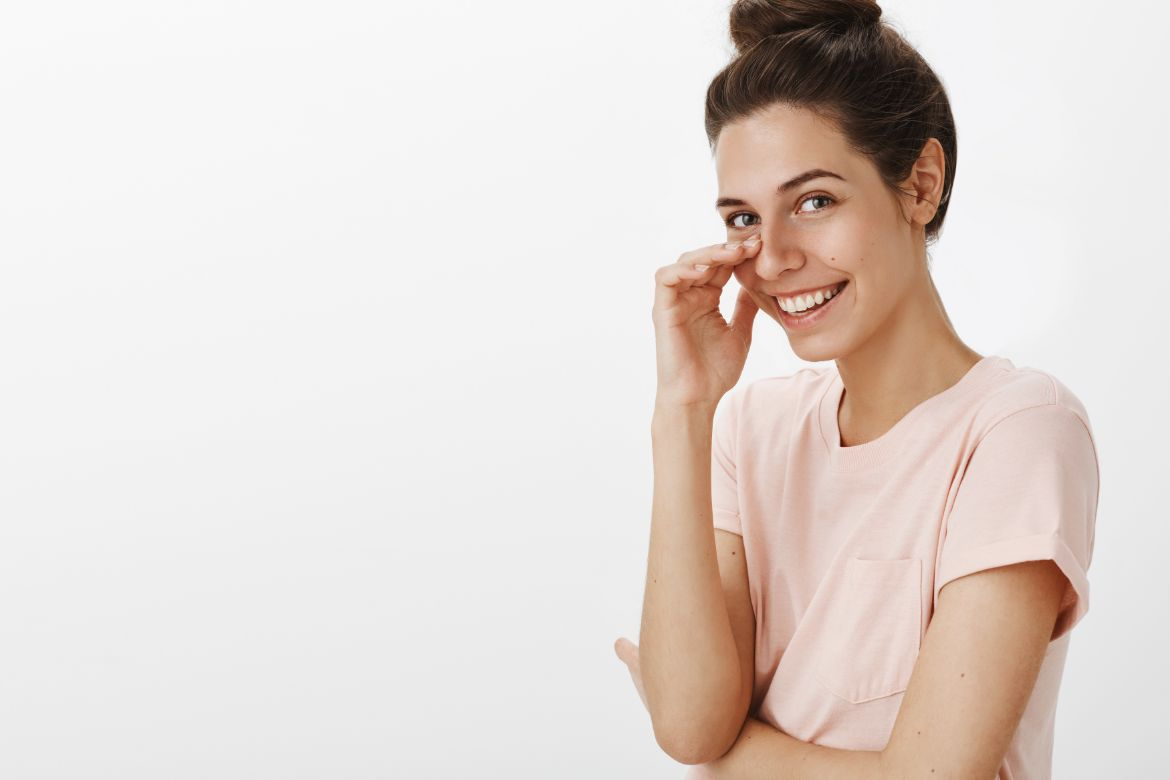 What does it mean when a girl blushes? | Body Language Central