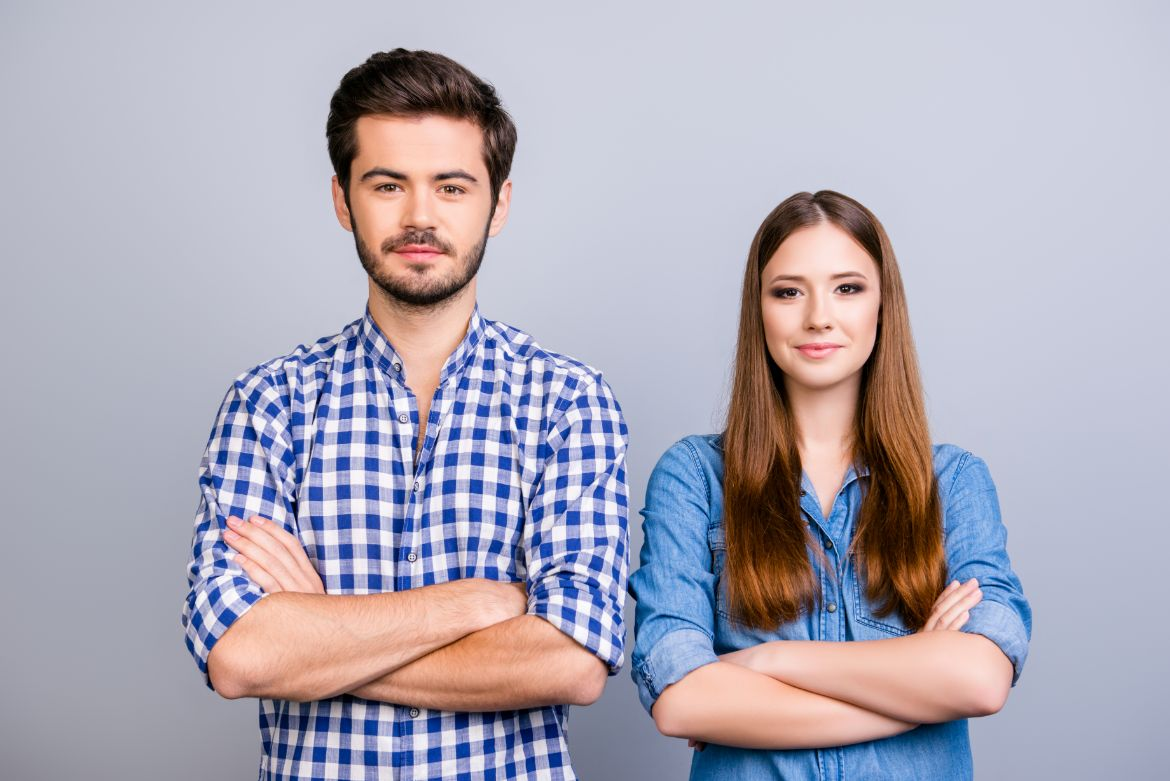 What does it mean when a guy never says your name? | Body Language Central